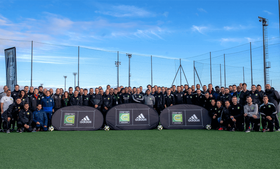 Coerver EMEA Group