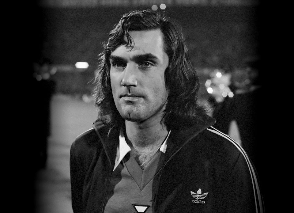 George Best vs Fort Lauderdale Strikers, July 22, 1981, Spartan Stadium