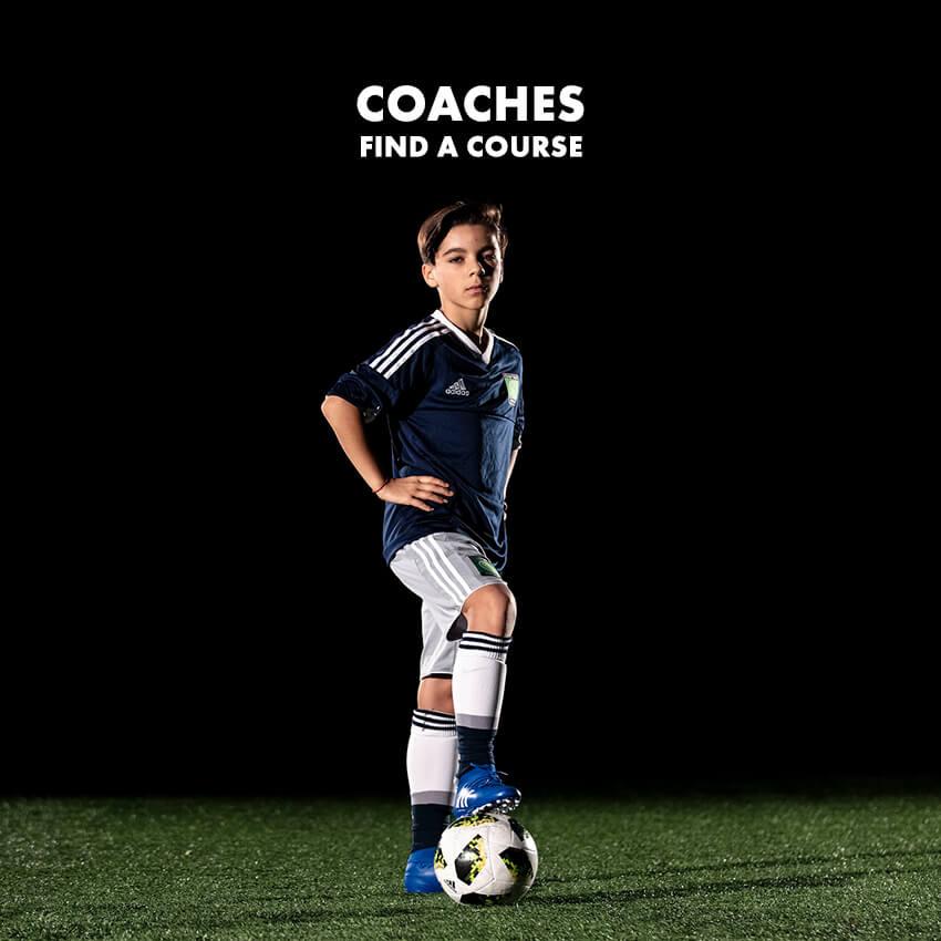 Trenerzy Znajdź program