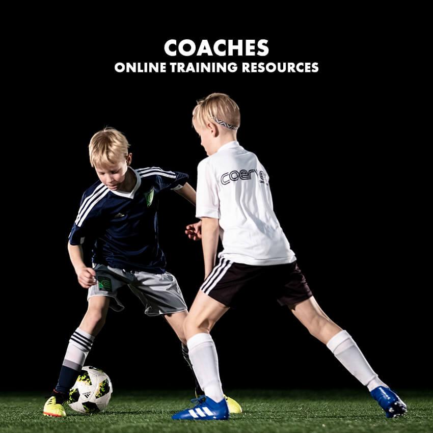 Coaches Online