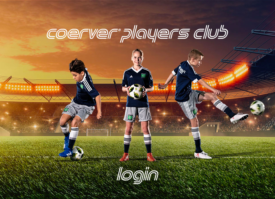 Coerver Players Club