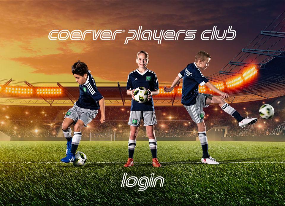 Club de joueurs Coerver