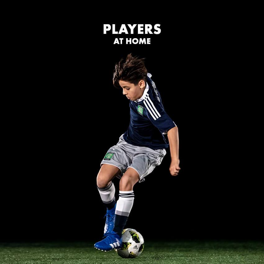 Играчи код куће