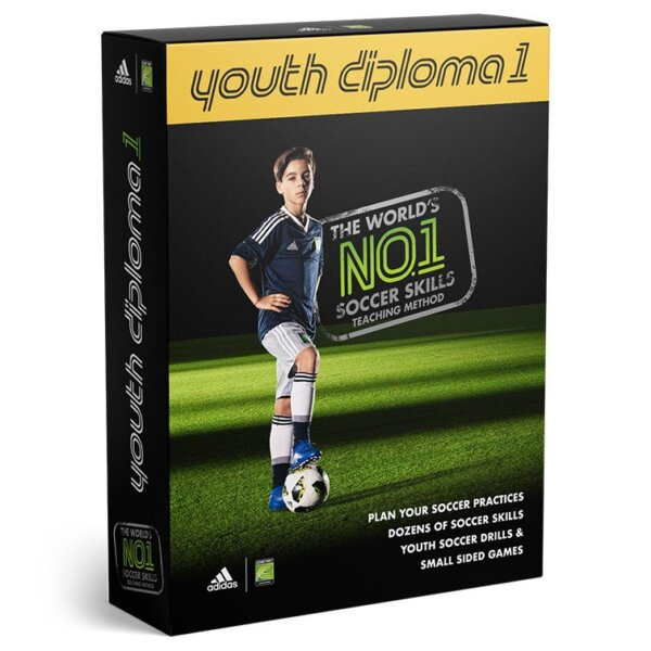 Youth Diploma 1 Online